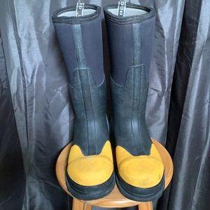 CSA Work Boots